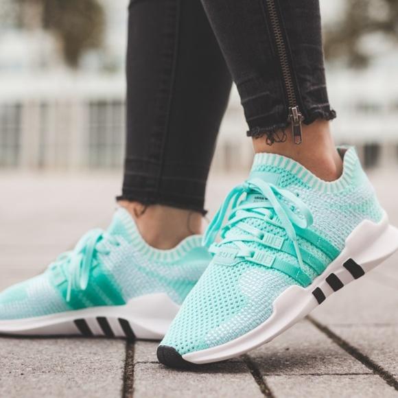 new style 70b05 4b61f NWT Adidas EQT Support Adv Primeknit Sneaker